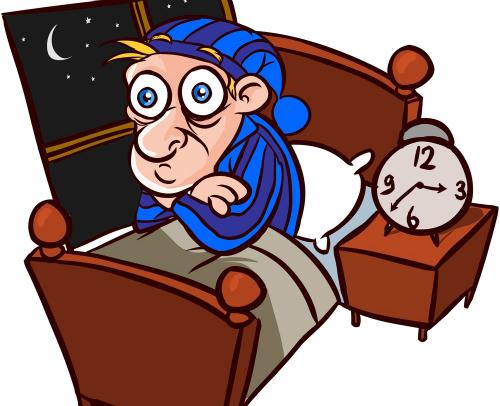 Bệnh mất ngủ là gì ? Làm sao để chữa bệnh mất ngủ mà không cần thuốc